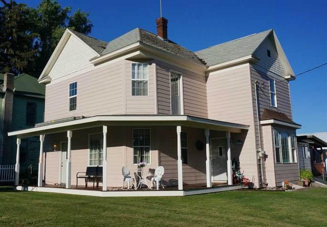 16651 N Oregon St, Edwall, WA 99008 (#202025077) :: Cudo Home Group