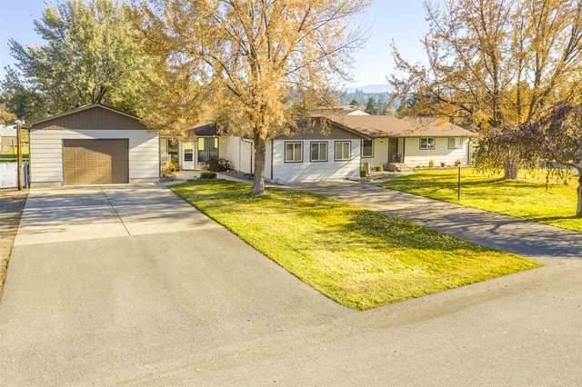 1207 S Pioneer Ct, Spokane Valley, WA 99037 (#202025083) :: Prime Real Estate Group