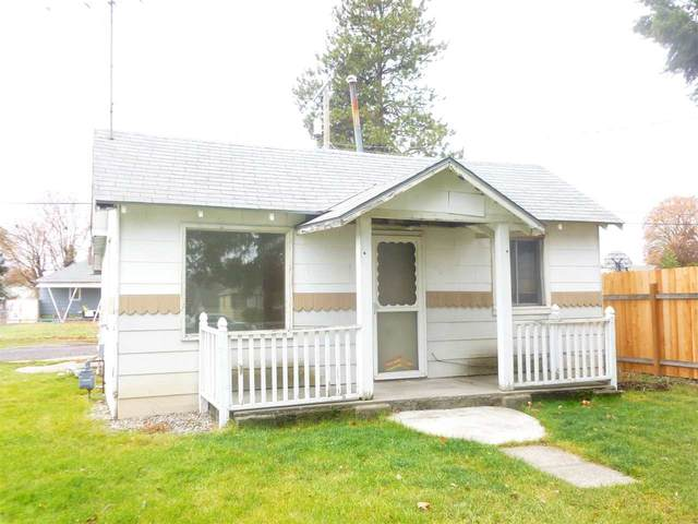 4717 N Whitehouse St, Spokane, WA 99205 (#202025088) :: Top Spokane Real Estate