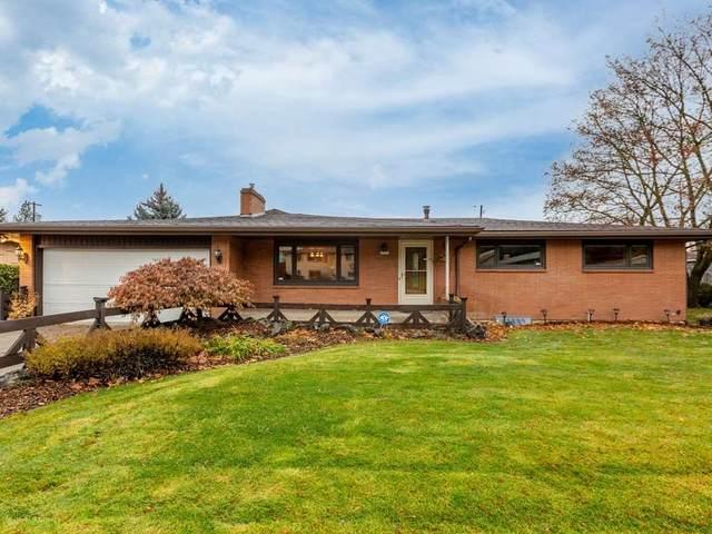3527 W Bruce Ave, Spokane, WA 99208 (#202025094) :: Elizabeth Boykin & Keller Williams Realty