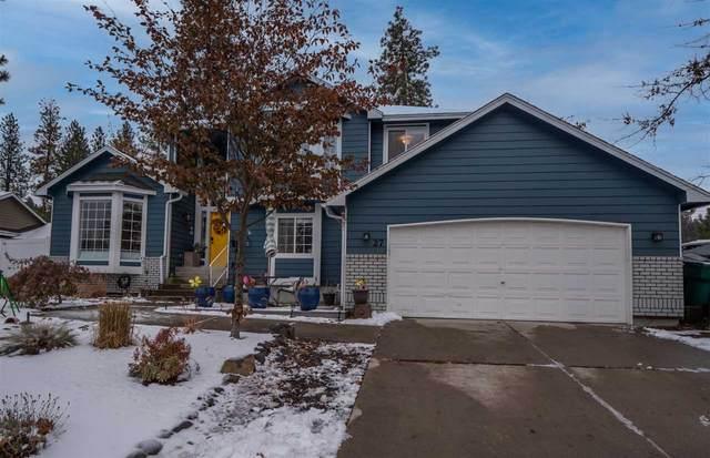 27 W Elcliff Ave, Spokane, WA 99218 (#202025102) :: The Hardie Group