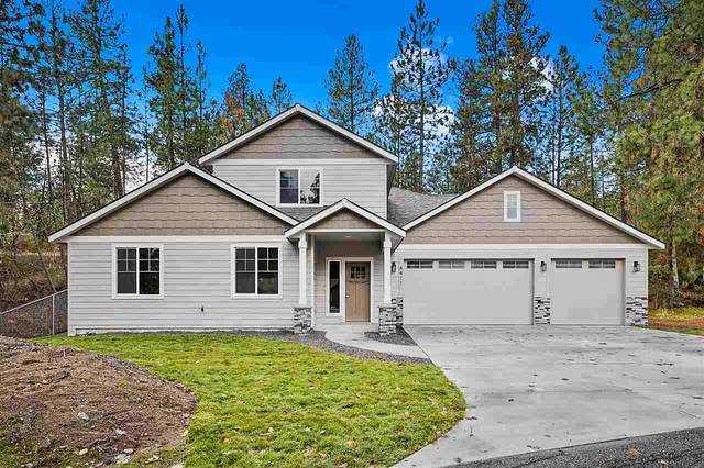 4411 N Center Rd, Spokane, WA 99212 (#202025125) :: Freedom Real Estate Group