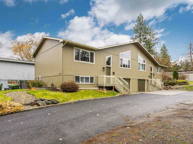1028/1030 E 29th Ave, Spokane, WA 99203 (#202025132) :: Northwest Professional Real Estate