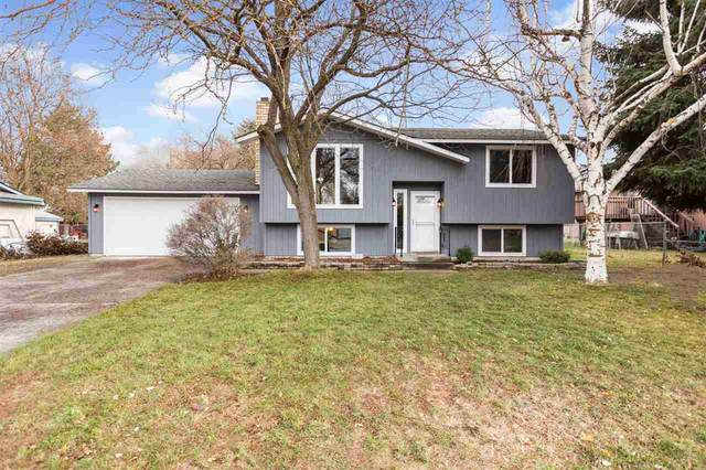 218 N Mayhew Rd, Spokane Valley, WA 99216 (#202025133) :: Top Spokane Real Estate