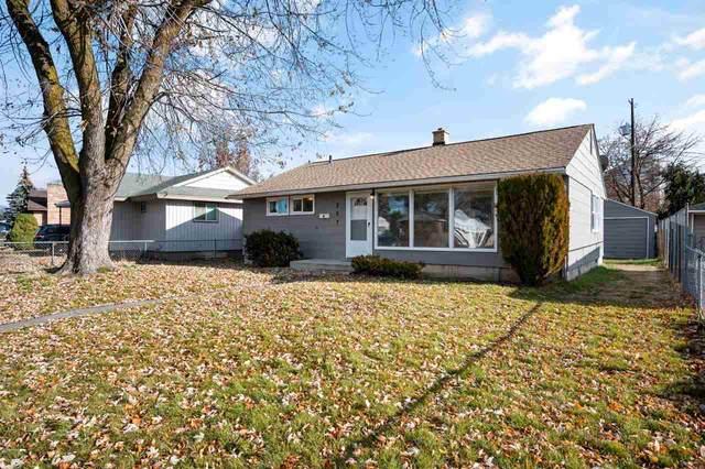 207 W Amherst Ct, Spokane, WA 99205 (#202025147) :: The Spokane Home Guy Group