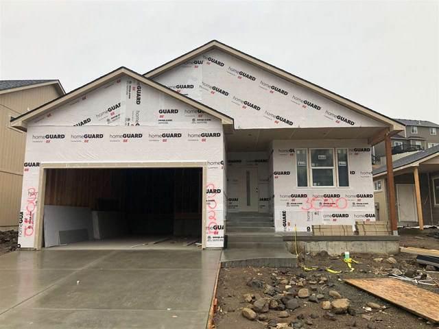 3020 S Custer Ln, Spokane, WA 99223 (#202025150) :: Prime Real Estate Group