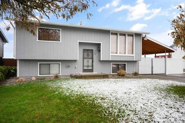 3701 N Ralph St, Spokane, WA 99217 (#202025156) :: Prime Real Estate Group