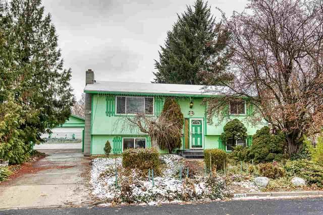 4023 E Montgomery Ave, Spokane, WA 99217 (#202025178) :: Prime Real Estate Group