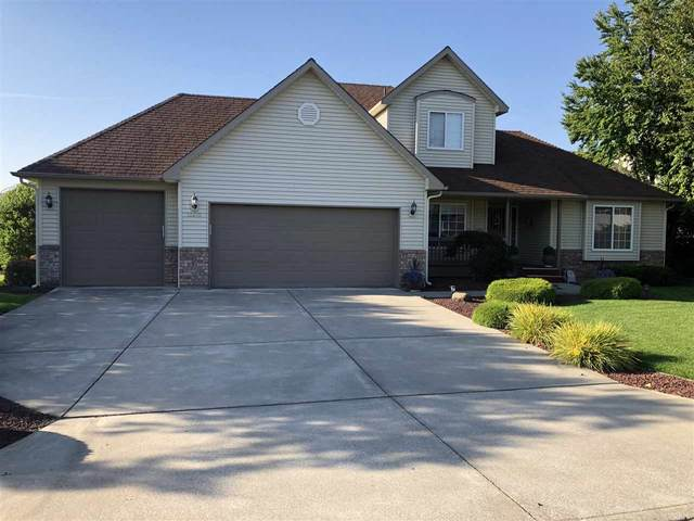 12210 E 38th Ave, Spokane Valley, WA 99206 (#202025182) :: The Spokane Home Guy Group