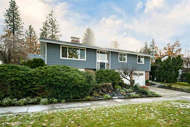 1107 W 24th Ave, Spokane, WA 99203 (#202025183) :: Northwest Professional Real Estate