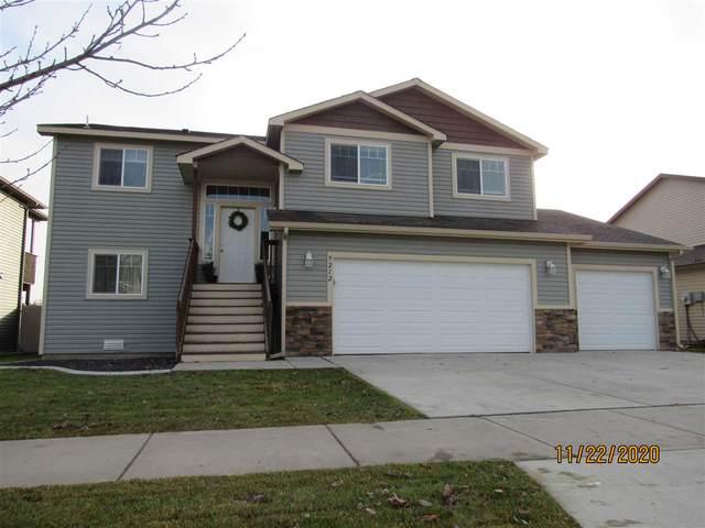 9212 E Fraser Ct, Spokane, WA 99206 (#202025188) :: Prime Real Estate Group