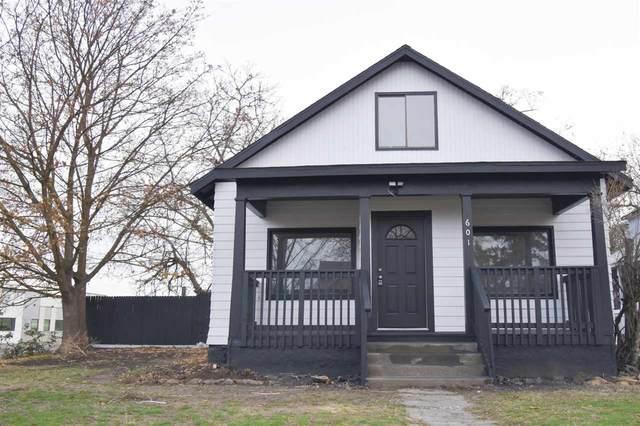 601 W Shannon Ave, Spokane, WA 99205 (#202025192) :: The Spokane Home Guy Group