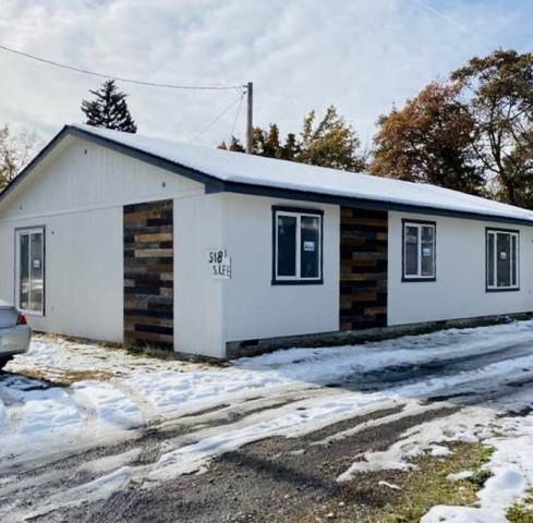 518 S Lee St, Spokane, WA 99202 (#202025205) :: Northwest Professional Real Estate