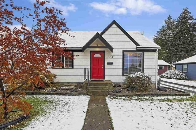 108 W Courtland Ave, Spokane, WA 99205 (#202025208) :: The Spokane Home Guy Group
