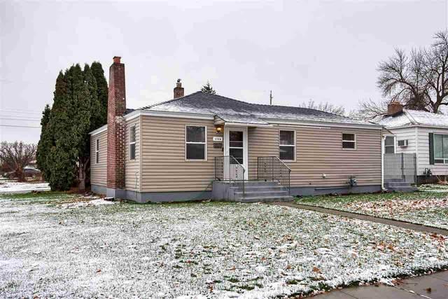 1748 N Cook St, Spokane, WA 99207 (#202025215) :: Northwest Professional Real Estate