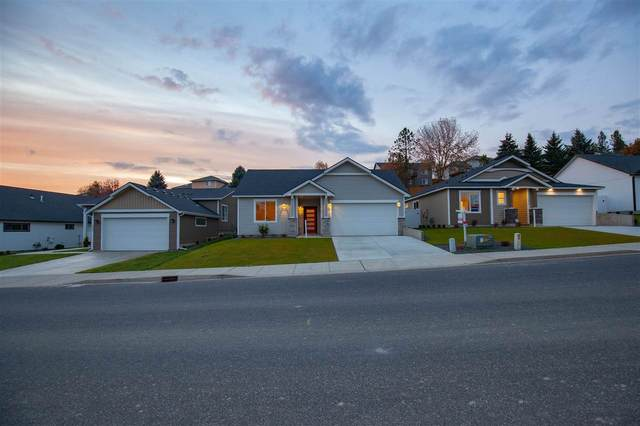 16539 N Columbus Dr, Spokane, WA 99208 (#202025223) :: Elizabeth Boykin & Keller Williams Realty
