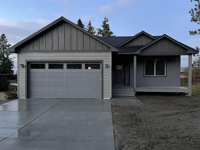 3505 E 25TH Ave, Spokane, WA 99223 (#202025229) :: Northwest Professional Real Estate