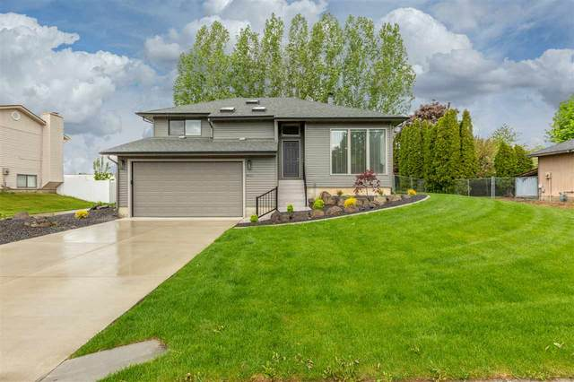 4921 N Burns Rd, Spokane Valley, WA 99016 (#202025231) :: The Spokane Home Guy Group