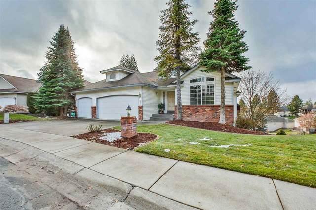 7720 E Woodland Ln, Spokane, WA 99212 (#202025234) :: Prime Real Estate Group
