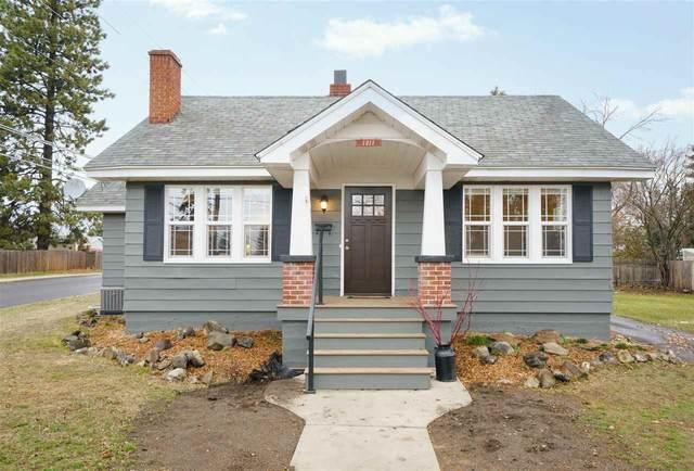 1011 E E 36th Ave, Spokane, WA 99203 (#202025245) :: The Spokane Home Guy Group
