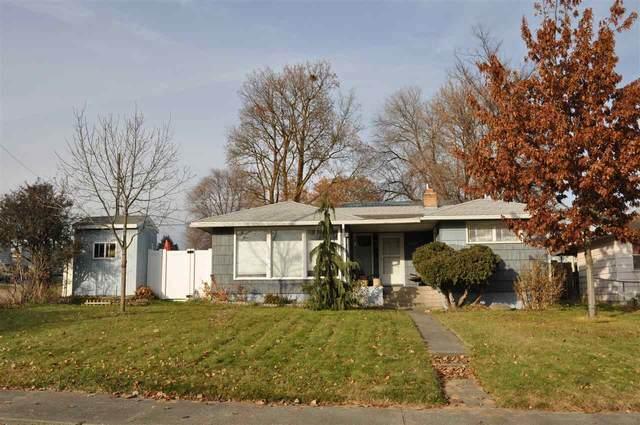 3703 E Fairview Ave, Spokane, WA 99217 (#202025247) :: The Spokane Home Guy Group