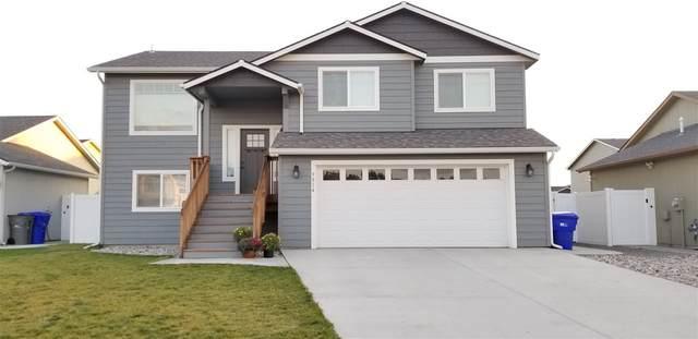 9814 E Hoffman Ct, Spokane, WA 99206 (#202025249) :: Prime Real Estate Group