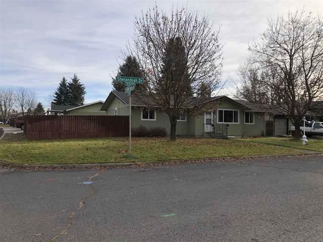 528 E Shenandoah Dr, Spokane, WA 99208 (#202025250) :: Cudo Home Group