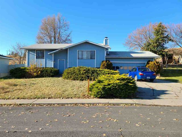 556 Scenic Heights Rd, Cheney, WA 99004 (#202025262) :: Cudo Home Group