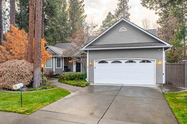 3512 S Lloyd Rd, Spokane, WA 99201 (#202025269) :: Top Agent Team