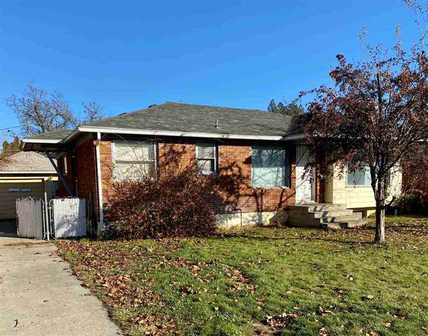 5704 N Alameda St, Spokane, WA 99205 (#202025271) :: Top Agent Team