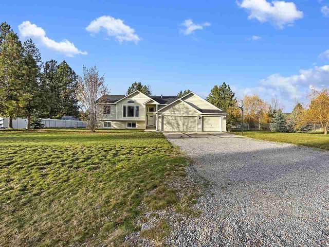 6265 Jenna Dr, Nine Mile Falls, WA 99026 (#202025275) :: Top Agent Team