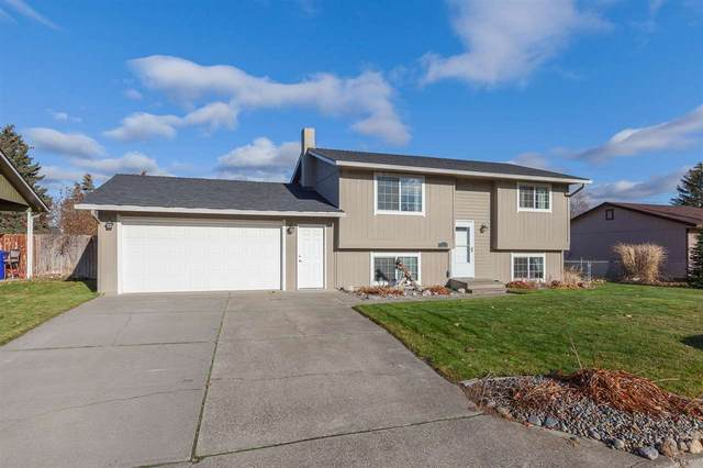 19321 E Valleyway Ave, Spokane Valley, WA 99016 (#202025290) :: The Spokane Home Guy Group
