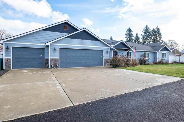 13516 E Boone Ln, Spokane Valley, WA 99216 (#202025292) :: The Spokane Home Guy Group