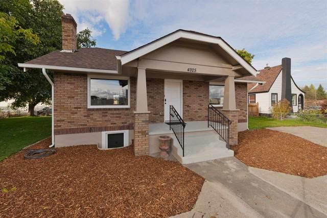 4925 E Commerce Ave, Spokane, WA 99212 (#202025300) :: Prime Real Estate Group