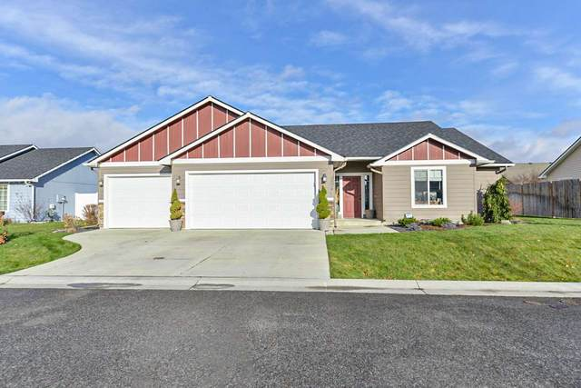 2026 N Arties Ln, Spokane Valley, WA 99016 (#202025304) :: The Spokane Home Guy Group