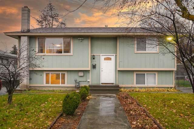2115 E Rich Ave, Spokane, WA 99207 (#202025305) :: The Spokane Home Guy Group