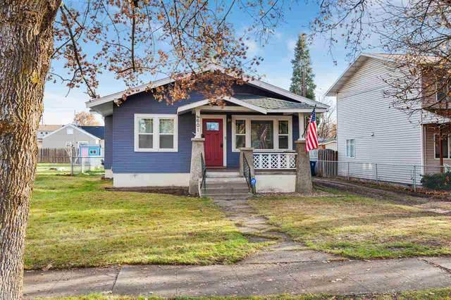 601 S Haven St, Spokane, WA 99202 (#202025319) :: RMG Real Estate Network