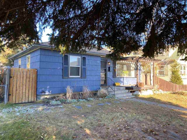 358 W Rowan Ave, Spokane, WA 99205 (#202025321) :: The Spokane Home Guy Group
