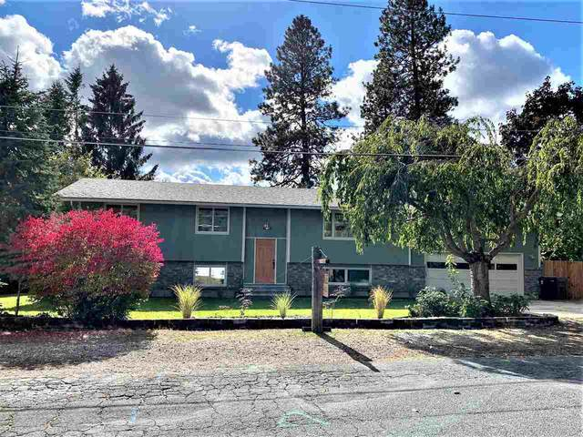 1714 E 49th Ave, Spokane, WA 99223 (#202025322) :: The Spokane Home Guy Group