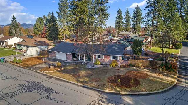 1505 S Virginia Rd, Spokane Valley, WA 99216 (#202025325) :: The Spokane Home Guy Group