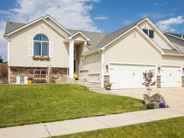 9007 N Ash St, Spokane, WA 99208 (#202025343) :: RMG Real Estate Network