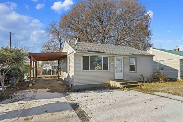 5623 N Alberta St, Spokane, WA 99205 (#202025366) :: Prime Real Estate Group