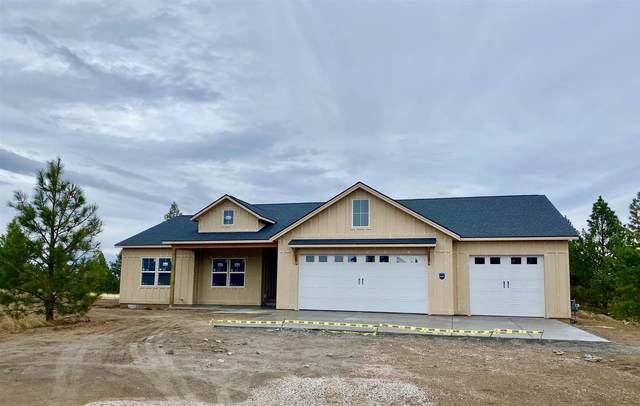 3 S Bartholomew Ln, Medical Lake, WA 99022 (#202025369) :: RMG Real Estate Network