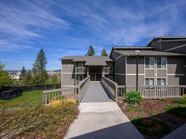 6121 E 6th Ave K-121, Spokane Valley, WA 99212 (#202025372) :: RMG Real Estate Network