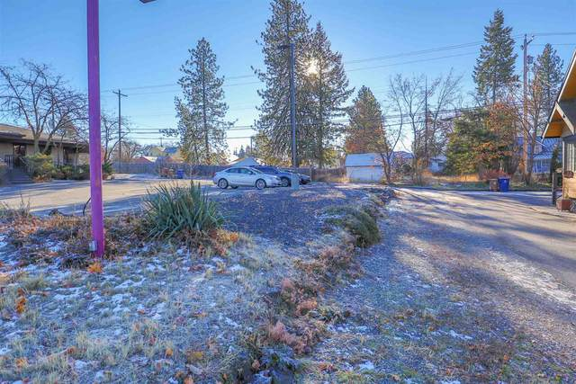 3132 E 29th Ave, Spokane, WA 99223 (#202025381) :: RMG Real Estate Network