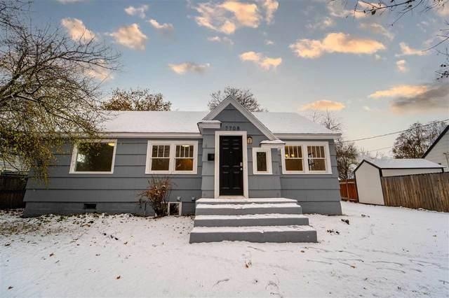 7708 E Euclid Ave, Spokane Valley, WA 99212 (#202025388) :: Freedom Real Estate Group