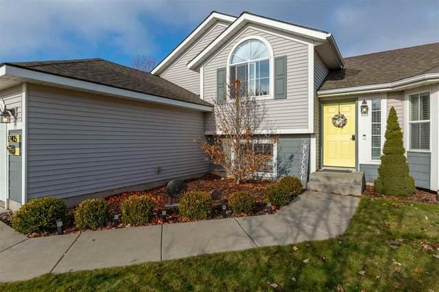 17405 E Knox Ave, Spokane Valley, WA 99016 (#202025390) :: RMG Real Estate Network