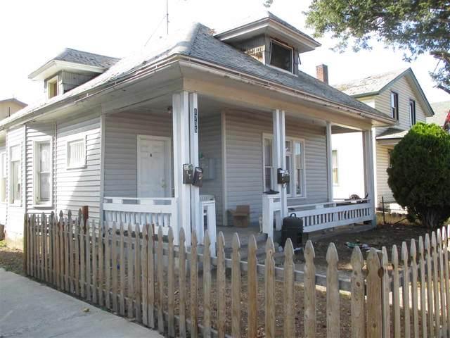 1735 W Boone Ave, Spokane, WA 99201 (#202025392) :: The Synergy Group