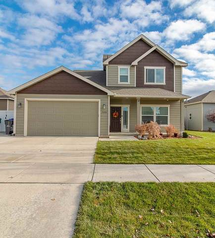 5204 N Avalon St, Spokane Valley, WA 99216 (#202025405) :: Freedom Real Estate Group