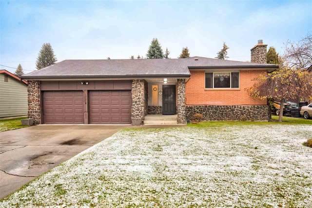 4121 E Hartson Ave, Spokane, WA 99202 (#202025411) :: RMG Real Estate Network